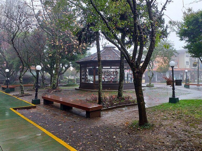 Parque en Gramado