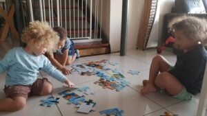 My second experience as an Au Pair in Australia By Stephania Cuellar